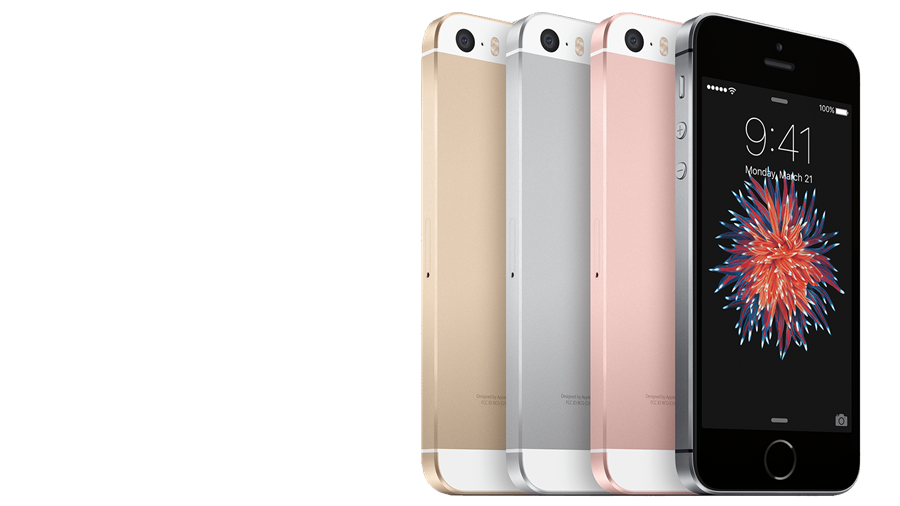 SMARTPHONE OF THE WEEK: iPhone SE 32GB