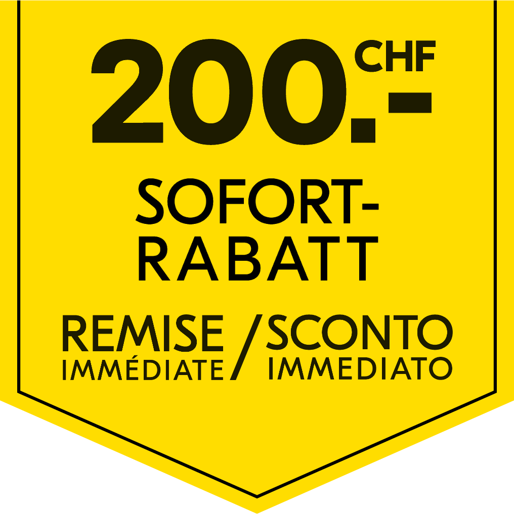 NIKON CHF 200.- Sofort-Rabatt / Remise Immédiate / Sconto Immediato