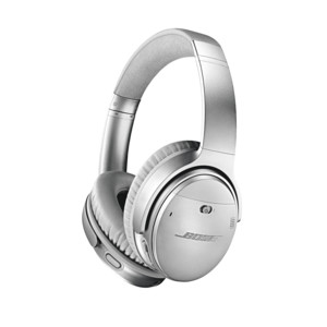 BOSE QuietComfort 35 wireless II Silver