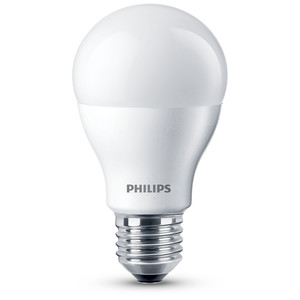 PHILIPS LED dimmbar 10 W E27
