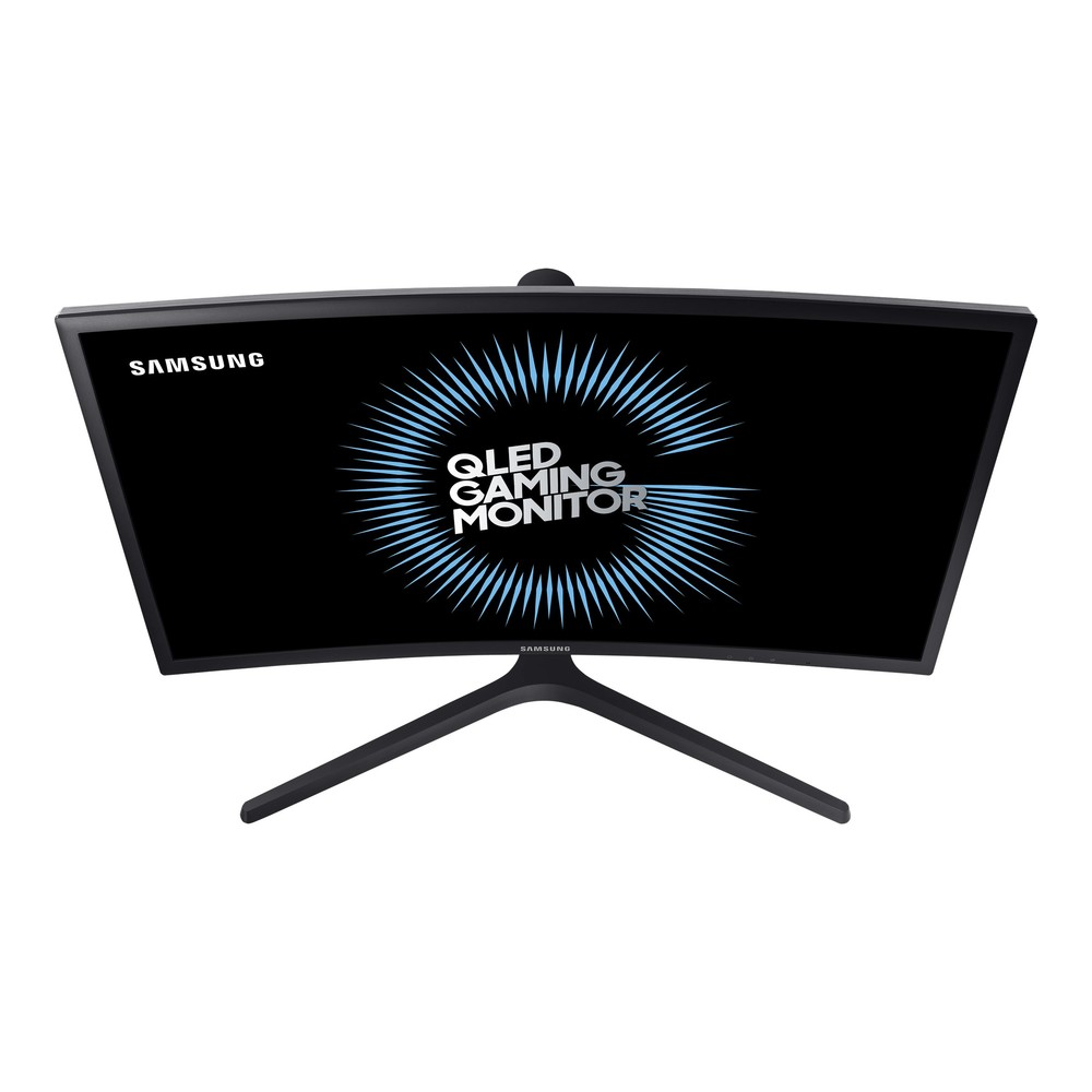 SAMSUNG CFG7 Curved LED Full HD 27""