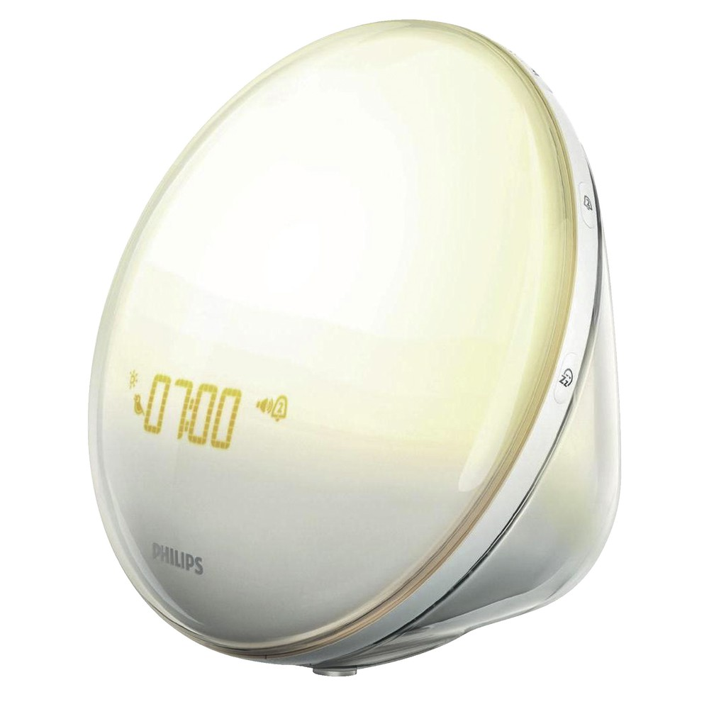 HF3520/01 Wake-up Light coloured