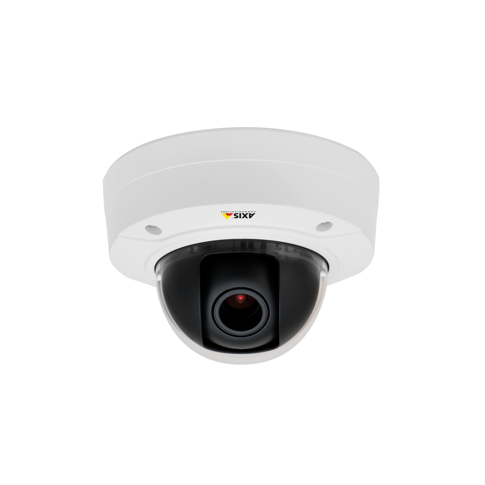 AXIS Fixed Dome Network Camera