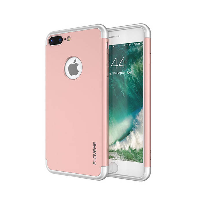 FLOVEME iPhone 7 Plus Backcover