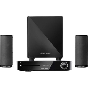 HARMAN-KARDON BDS 385S