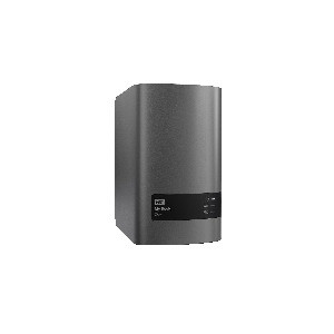 WESTERN DIGITAL My Book Duo 12 TB Desktop