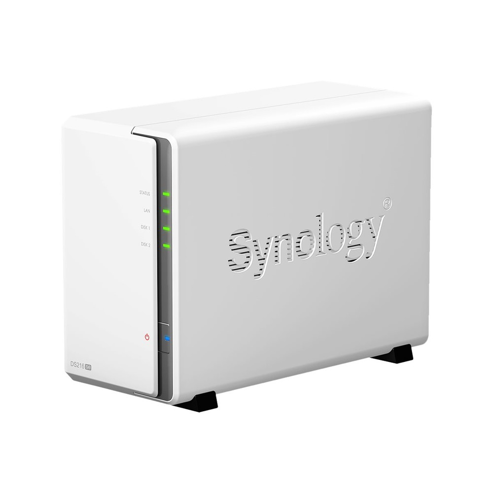 SYNOLOGY Disk Station DS216se 2 TB
