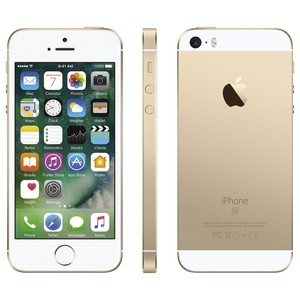 APPLE iPhone SE 32 GB Gold