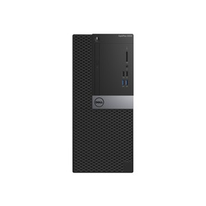 DELL OptiPlex 5050, i5, 8 GB RAM, 1 TB HDD