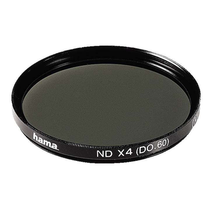 HAMA Graufilter ND4, 67 mm