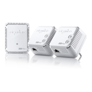 DEVOLO dLAN 500 WiFi Kit