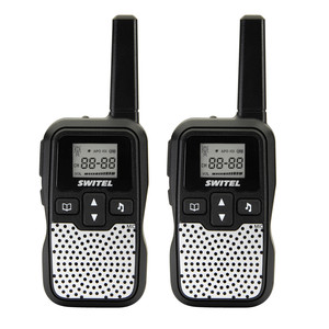 SWITEL Walkie Talkie Set WTE 2320