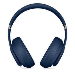 BEATS Studio 3 Wireless Over Ear Kopfhörer Blue