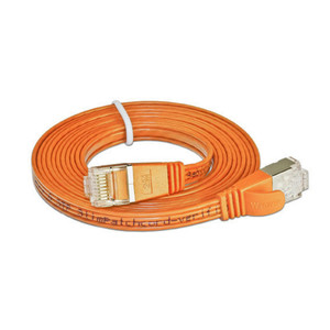 WIREWIN Slim Patchkabel Cat.6 STP