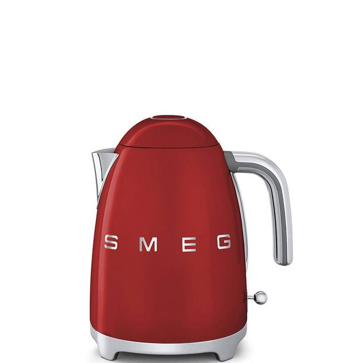 SMEG 50's Retro Style 1.7 L feste Temp. Red