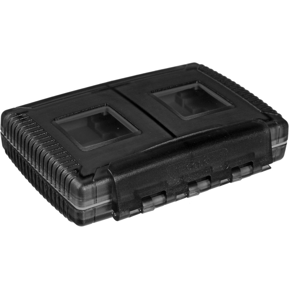 Gepe Card Safe EXTREME All-in-One grau