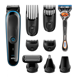 BRAUN Multigrooming Kit MGK 3080