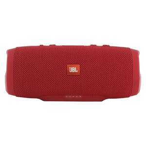 JBL Bluetooth Lautsprecher Charge 3 Red