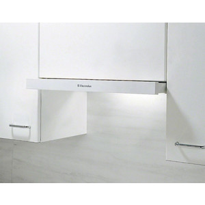 ELECTROLUX DAL 5530 WE Weiss