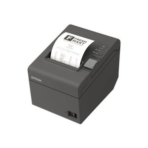 EPSON TM-T20II, USB + Ethernet