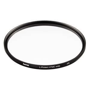 HAMA Schutzfilter HTMC Multi-Coated, Wide 72 mm