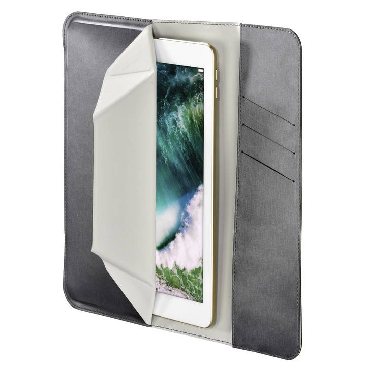 HAMA Flip case grey