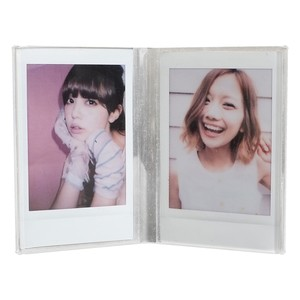 FUJIFILM Instax Mini Photo Frame Pair