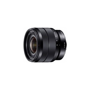 SONY SEL1018 10 - 18 mm f/4.0 OSS