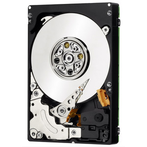 WESTERN DIGITAL Red 2 TB Serial ATA III