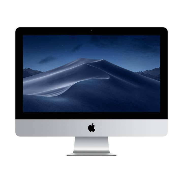 "APPLE iMac 21.5"" Retina 4K, 3.6 GHz, 16 GB RAM, 512 GB Flash"
