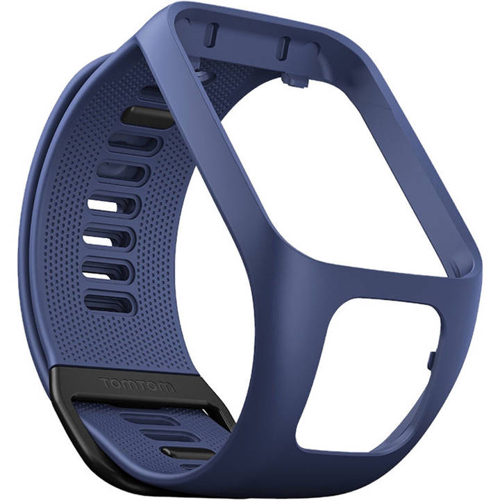 TOMTOM Wechselband Spark 3 Blue L