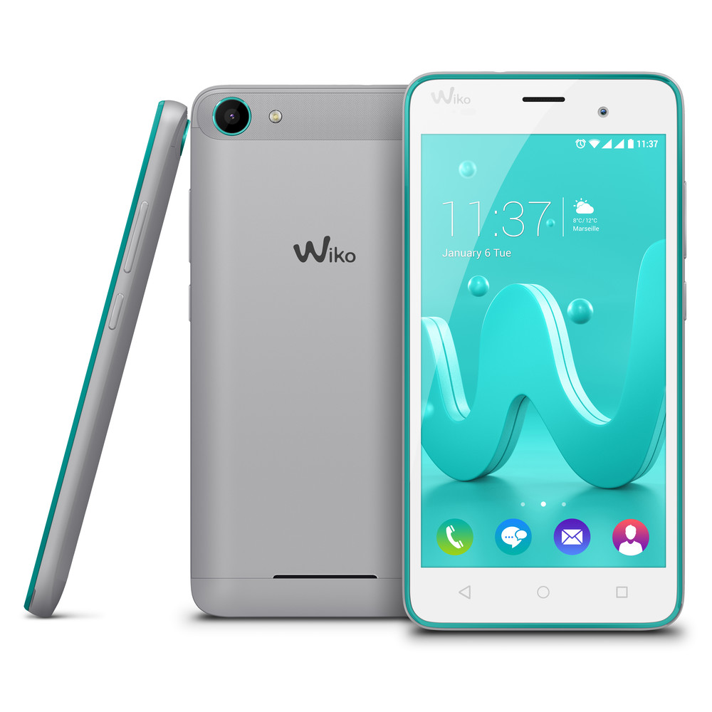 WIKO Jerry 8 GB