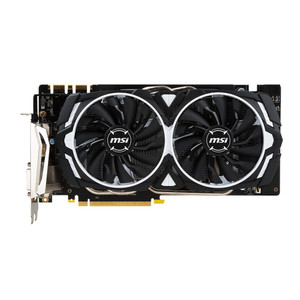 MSI GeForce GTX 1070 8 GB Grafikkarte