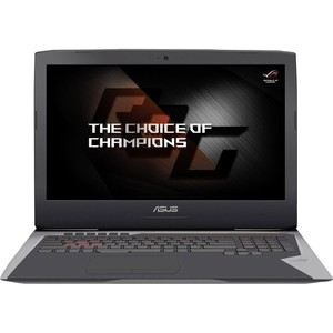 "ASUS G752VS-GC316T, 17.3"", i7, 32 GB RAM, 512 GB SSD + 1 TB HDD"
