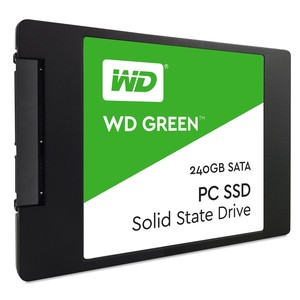 WD Green PC