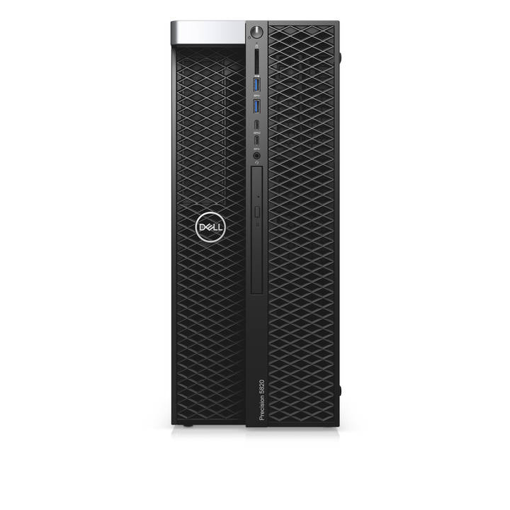 DELL Precision 5820 Workstation, 3.60GHz, 512 GB