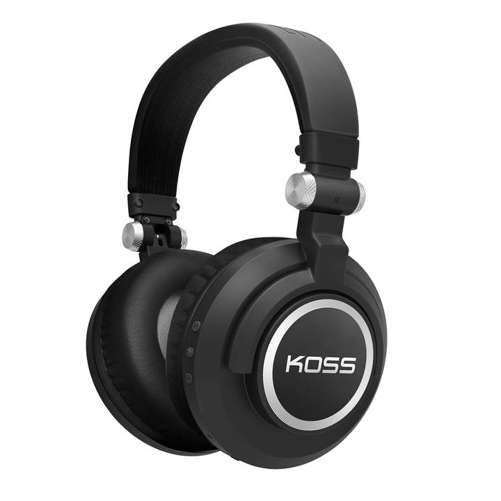 KOSS BT540i Bluetooth Black
