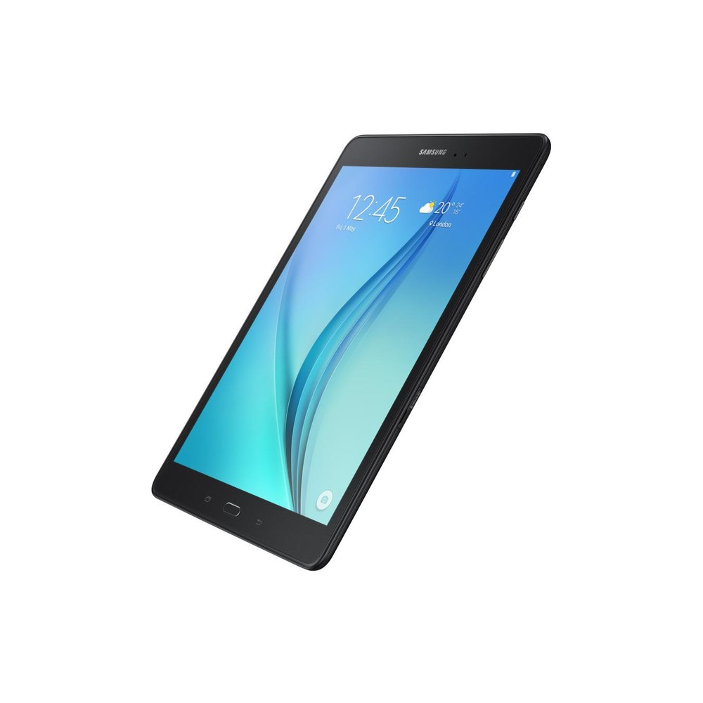 "SAMSUNG Galaxy Tab A 9.7"" & S-Pen 16 GB Black"