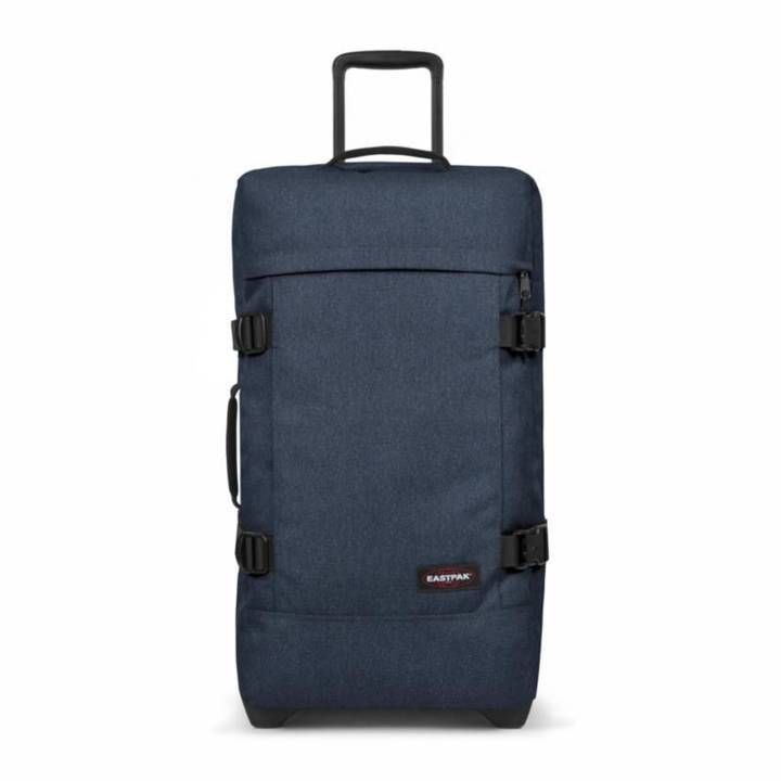 Eastpak Koffer Tranverz M Farbe: Double