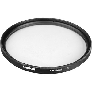 CANON Filter, 72 mm