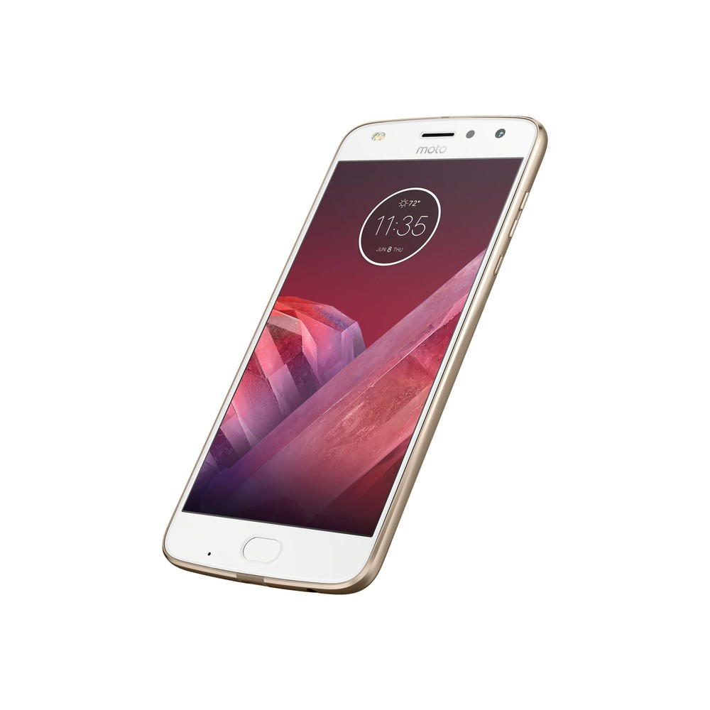 MOTOROLA Moto Z2 Play, 64 GB, Dual Sim, Gold