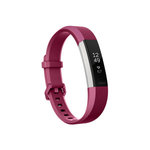 FITBIT Alta HR Wristband S
