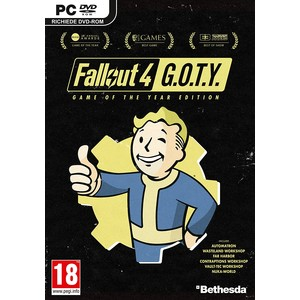 Fallout 4 G.O.T.Y. Edition