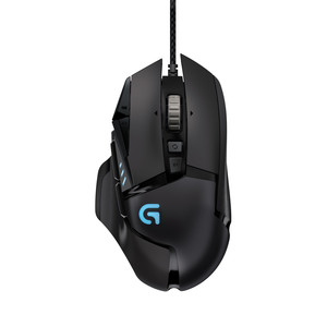 LOGITECH Proteus Spectrum Tunable Gaming Maus