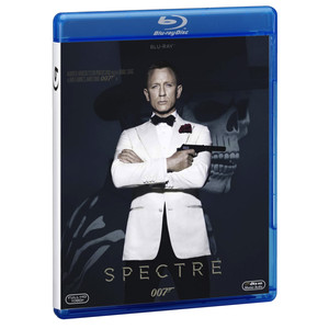 James Bond-Spectre