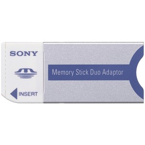 SONY MSAC-M2NO Card Reader