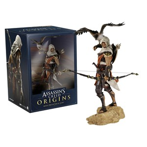 PLAYSTATION 4 Figur Assassin's Creed Bayek