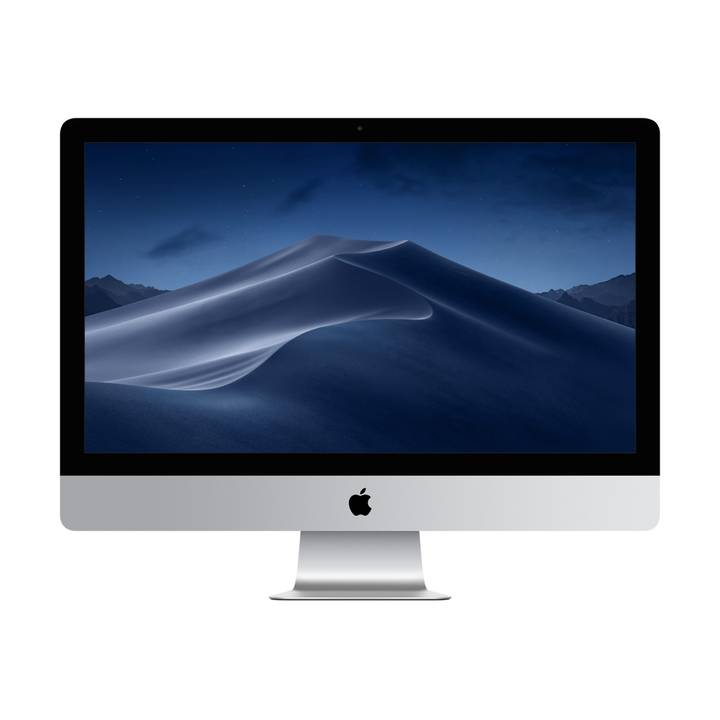 "APPLE iMac 27"" Retina 5K, 3.4 GHz, 16 GB RAM, 2 TB Fusion Drive"