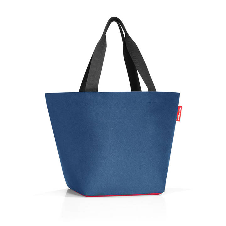 REISENTHEL Shopper M Navy Red