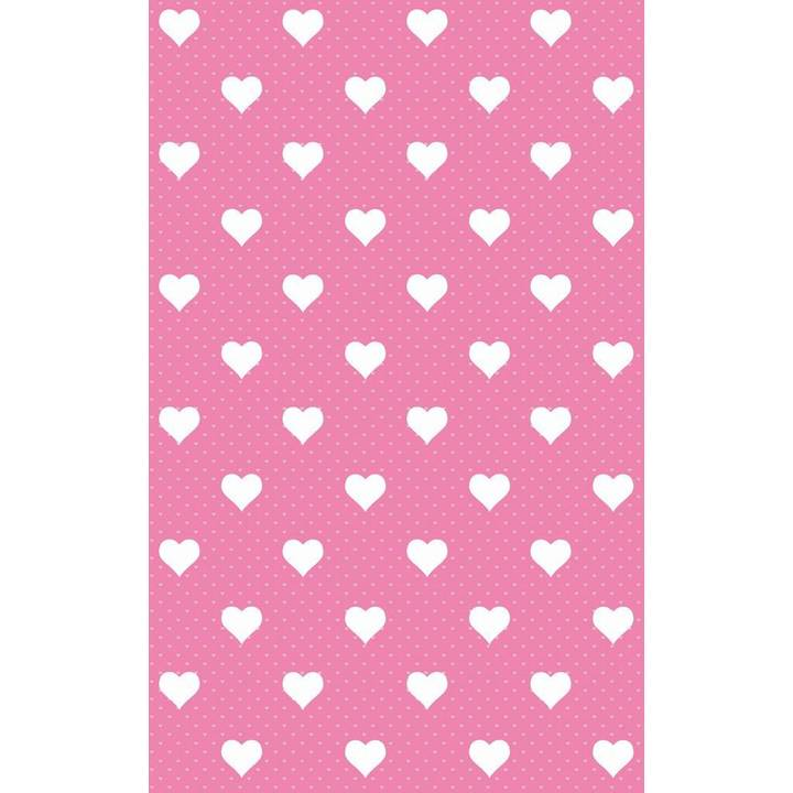 D-C-FIX feuille design Santa Fe Pink
